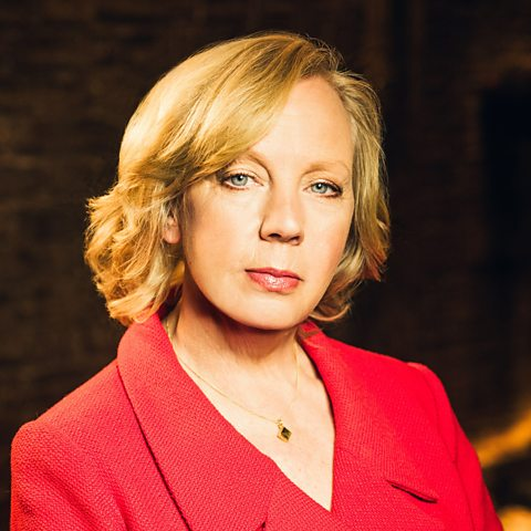 Deborah Meaden Net Worth