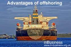 Advantages and Disadvantages of Offshoring - Advantages of offshoring