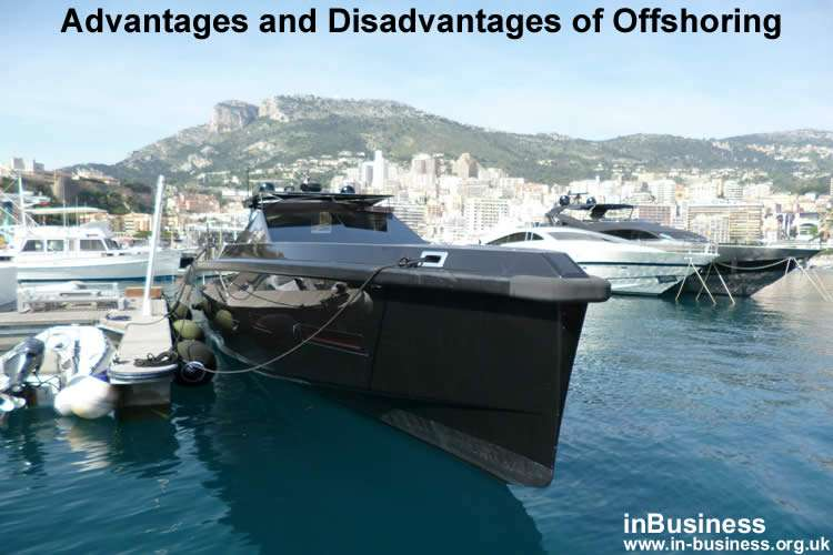 Advantages and Disadvantages of Offshoring – Offshoring Pros and Cons