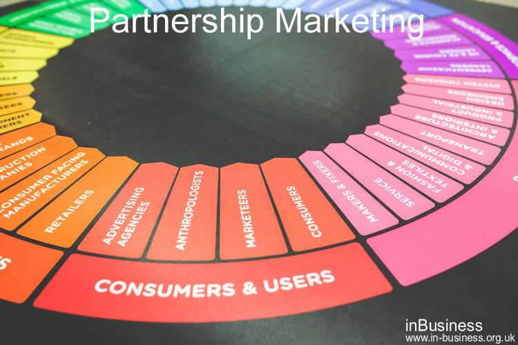 How Your Business Can Effectively Use Partnership Marketing For Audience Growth