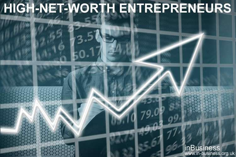 High Net Worth Entrepreneurs