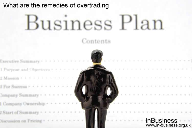 Symptoms of Overtrading - What are the remedies of overtrading