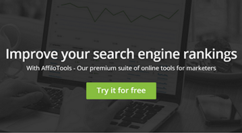 AffiloTools review Affilorama (Improve your search engine rankings)
